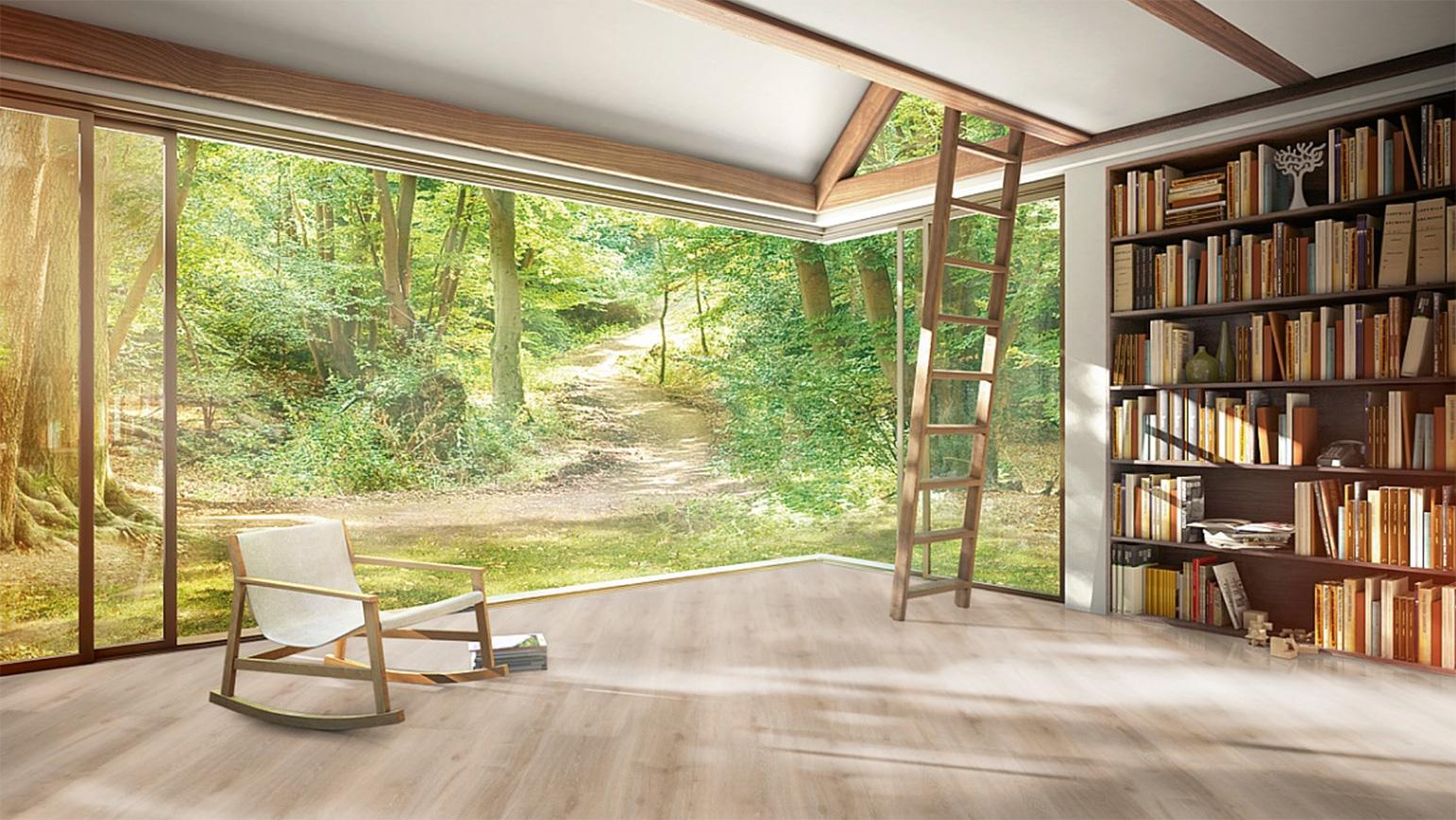 korkvinyl parador oak royal light limed. Black Bedroom Furniture Sets. Home Design Ideas