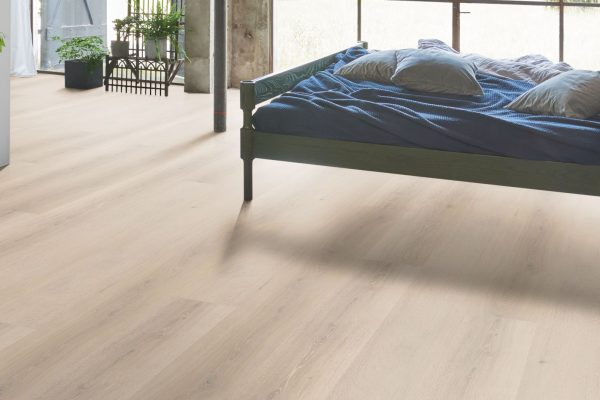 Parador korkvinyl B30 Oak Skyline white wood xl