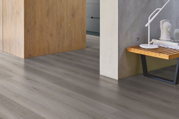 Parador korkvinyl B30 Oak Grey whitewashed xl